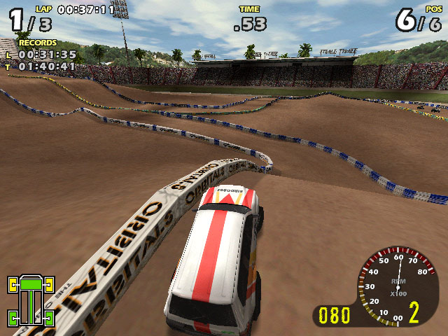 Online Racing Games